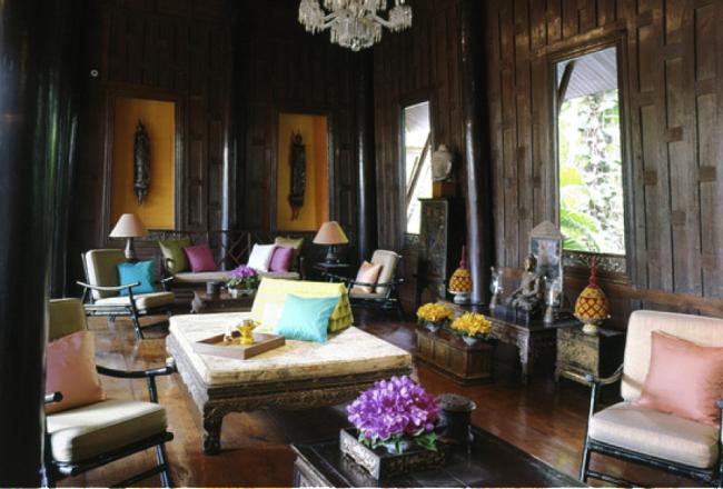 3 Interiors I Love