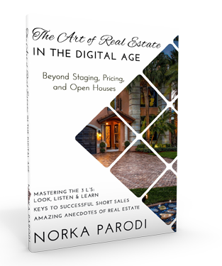 Norka Parodi Book